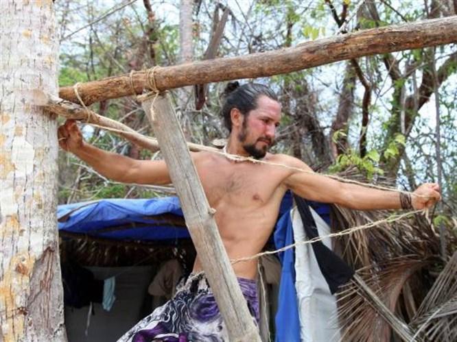 'Survivor' Doğukan Manço'ya yaradı