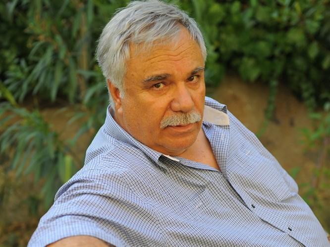 Halil Ergün'den şaşırtan açıklama: AK Parti'ye oy verdim