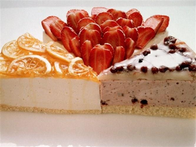 En leziz cheesecake tarifleri!