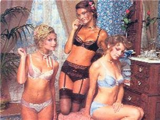 Victoria's Secret 1979!
