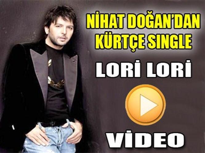 İşte Nihat Doğan'ın Kürtçe single şarkısı
