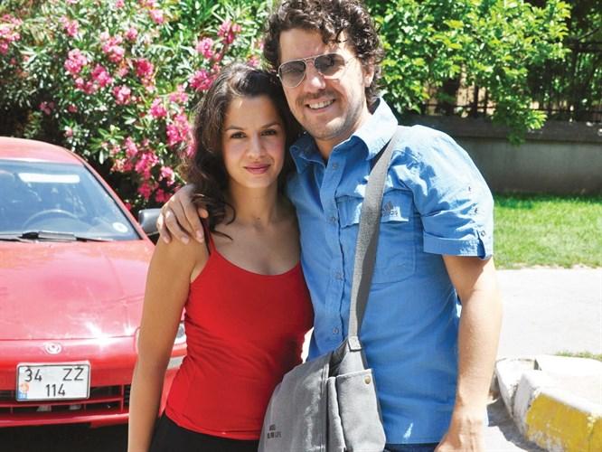 İlker Aksum'la Belgin Erdoğan boşandı