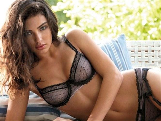 Alyssa Miller dünyanın en seksileri arasında!