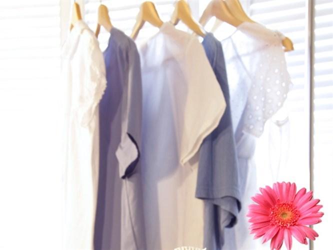 Giysilerin Nasıl Temizlendiği Önemlidir!