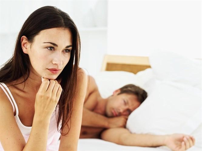 Online cinsel terapi!