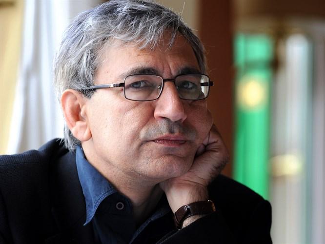 Orhan Pamuk'un oğlu ortaya çıktı
