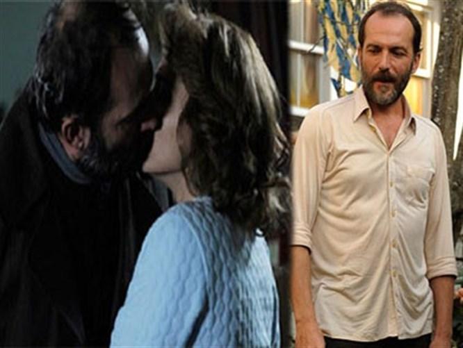 Cemile ile Arif dudak dudağa!