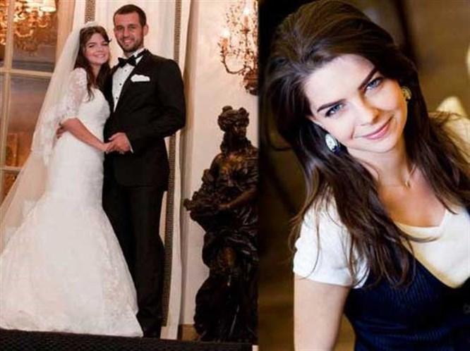 'Evlilik çekilmez hale geldi'