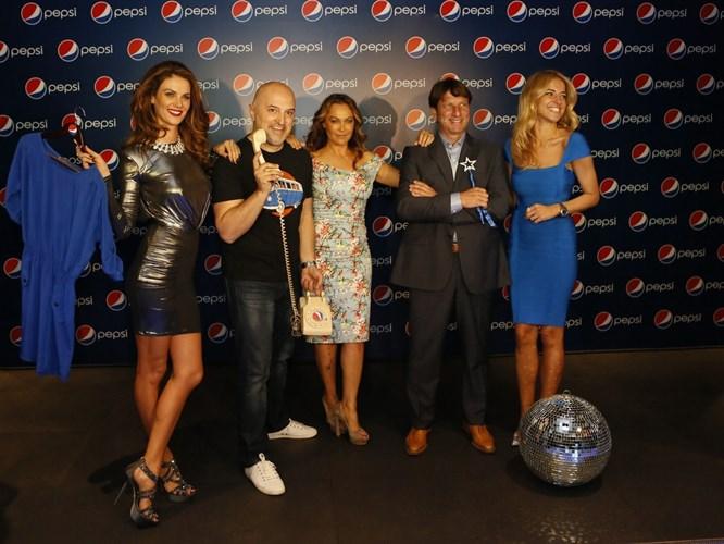 Pepsi, severlerinin hayalleri gerçekleşiyor!
