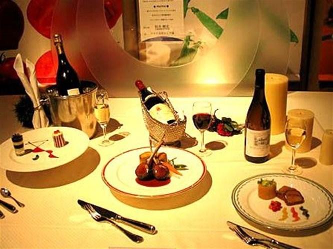 Fransız mutfağından seçmeler!