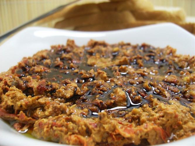 Enfes Arap yemeklerini denediniz mi?