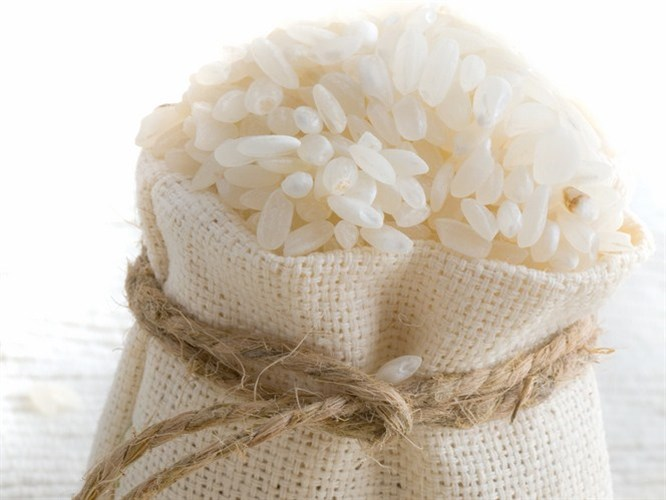 Beyaz pirinçte şeker hastalığı riski