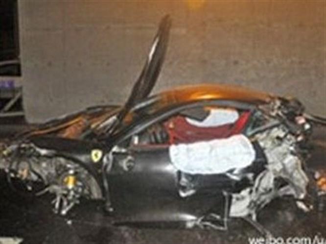 Arabadaki seks ölümle sonuçlandı