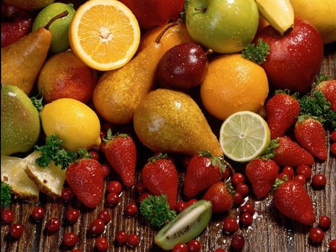 Meyvelerin kilo verme üzerindeki etkisi