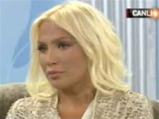 Lerzan Mutlu yayını terk etti (Video)