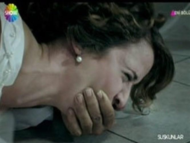 Suskunlar tecavüzle başladı (Video)