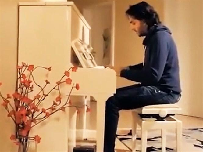 İsmail YK'dan Michael Jackson şarkısı