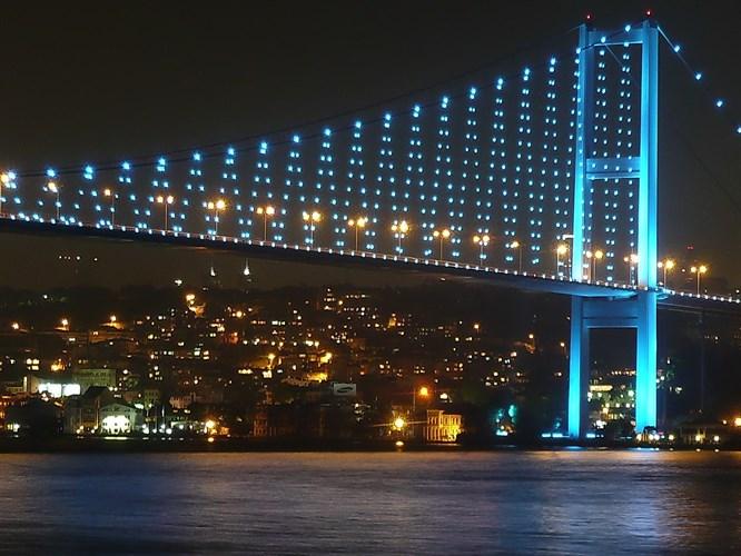 İstanbul 'Avrupa'da Gidilecek En İyi Şehir' seçildi