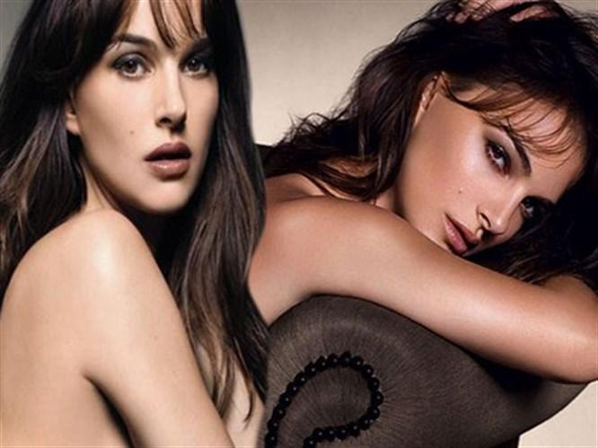 Dior için en özel pozlar