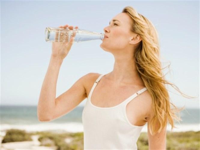 Sağlıklı yaşamak için sudan sebepler!