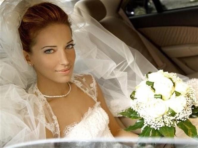 Burcu Esmersoy evleniyor
