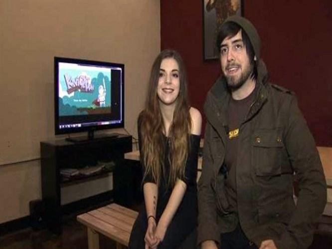 Bilgisayar oyunuyla evlenme teklifi