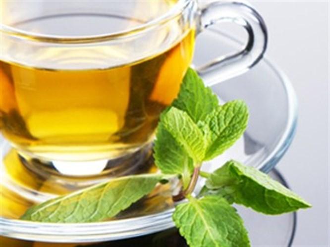 Yeşil çay perisi sağlığımızı koruyor!