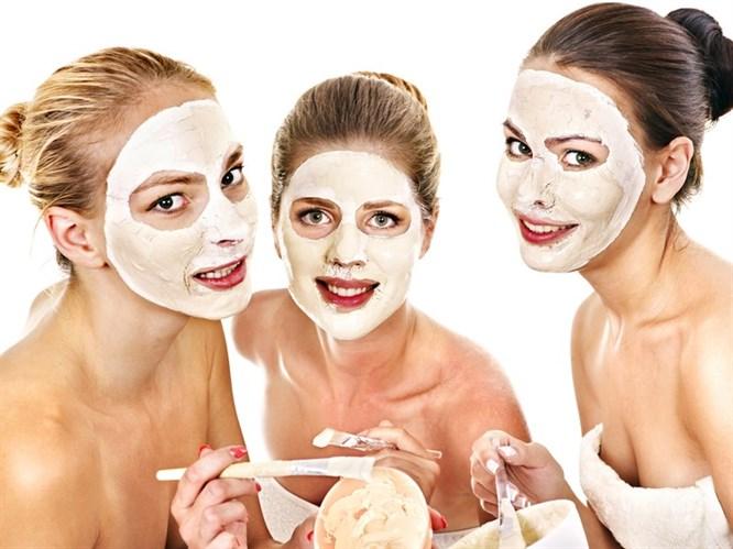 Sütle Yapabileceğiniz 3 Maske!