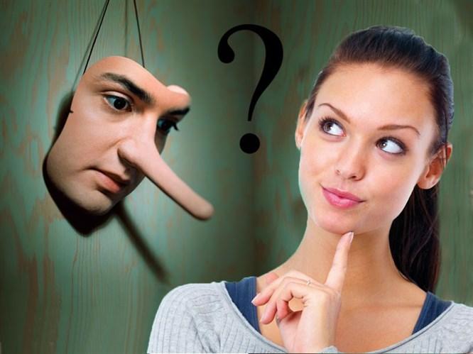 Sevgilimin Yalan Söylediğini Nasıl Anlarım?