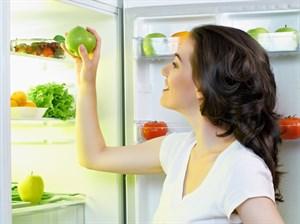 Beslenme Şekliniz Kanser Riskini Belirliyor!