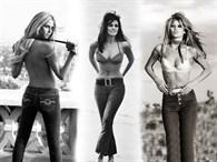 Tarihin En Seksi Jeanleri!