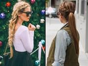 İş Kadınları İçin Pratik Saç Modelleri