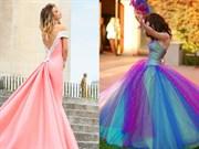 Düğün Elbisenizi Baştan Yaratın!