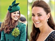 Kate Middleton Makyajı Nasıl Yapılır?