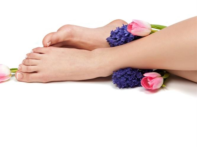 Ayaklara Kış Bakımı Nasıl Yapılır?