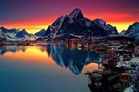 Alpler'in Eteklerine Kurulmuş 19 Kasaba