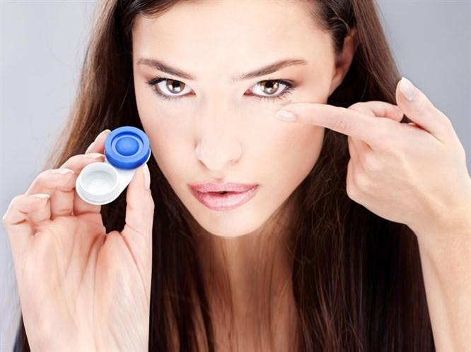 Kontakt Lens Kullanma İpuçları