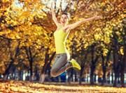 Sonbaharda Formda Kalmak İçin 15 Öneri
