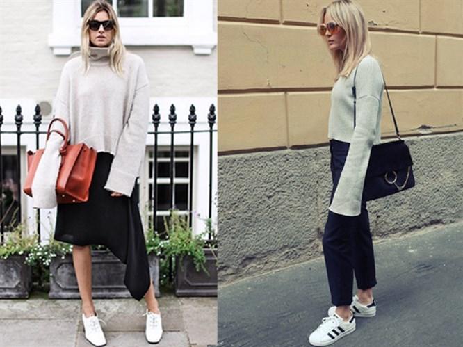 Trend: Ekstra Uzun Kol Boyu