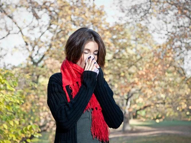 Grip Virüsleri Tatilden Döndü!