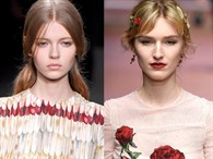 2015 Sonbahar/2016 Kış Güzellik Trendleri