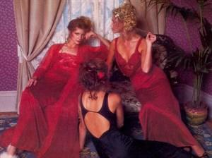 Victoria's Secret Tarihçesi