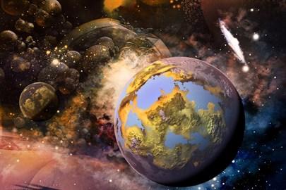 Burcunu Hangi Gezegen Yönetiyor?
