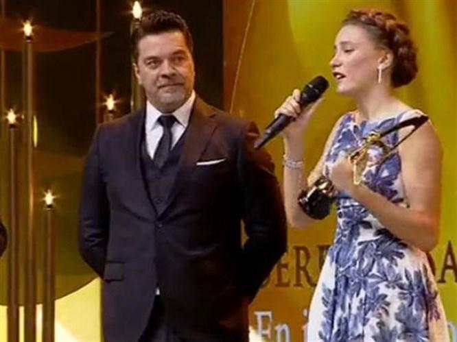 42.Pantene Altın Kelebek Ödülleri Sahiplerini Buldu