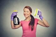 Kadınları Kurtaracak 13 Pratik Temizlik Bilgisi