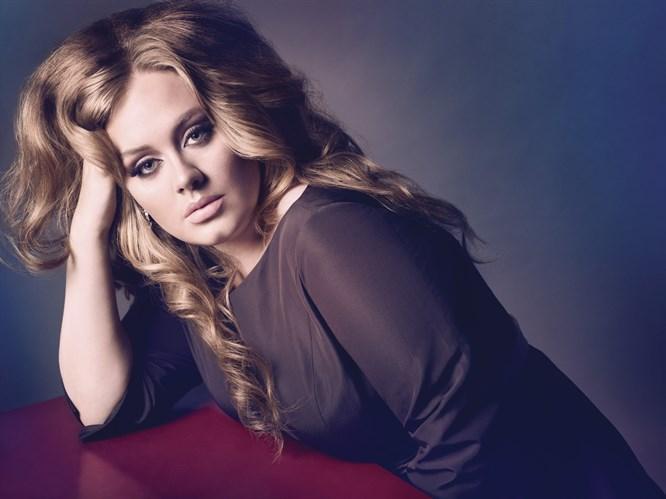 Adele Gerçekten Türk Asıllı Mı ?