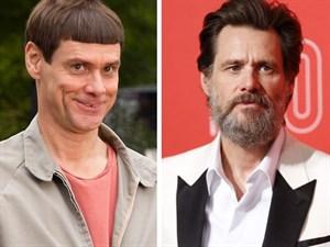 25 Hollywood Yıldızının Değişimi