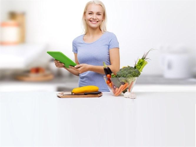 Sağlıklı Beslenme İçin Sağlıklı Mutfak Rehberi