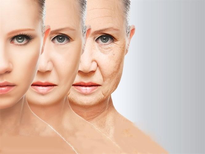 Bu Önerilerle Yaşlanmanızı Durdurun!