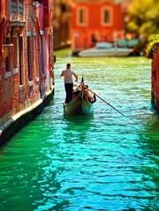 İtalya'da Görülmesi Gereken Yerler
